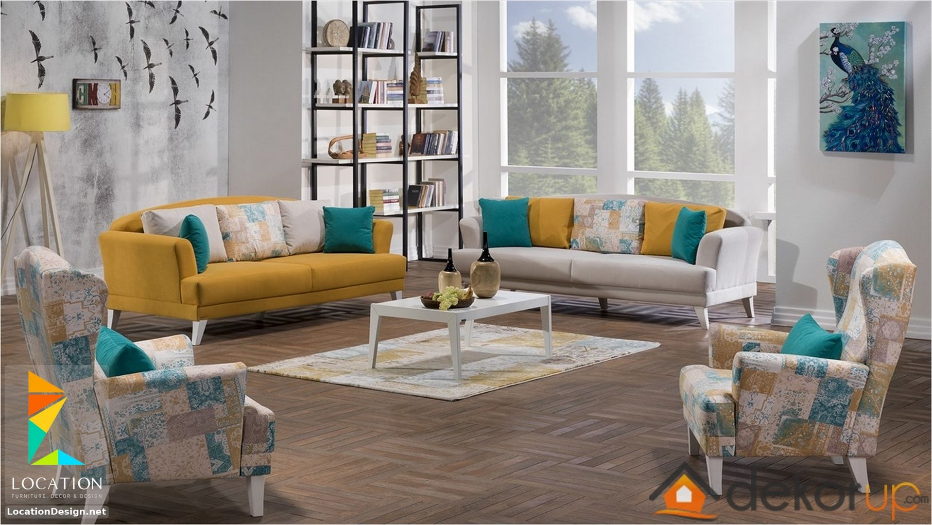 كتالوج صور انتريهات إيكيا Ikea الجديد 2019 Modern Furniture Living Room Bedroom Design Living Room Interior
