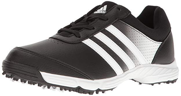 dc63627da7 6 spike thintech outsole with adiwear on these womens w tech response golf  shoes by Adidas provides long lasting abrasion resistance and traction!