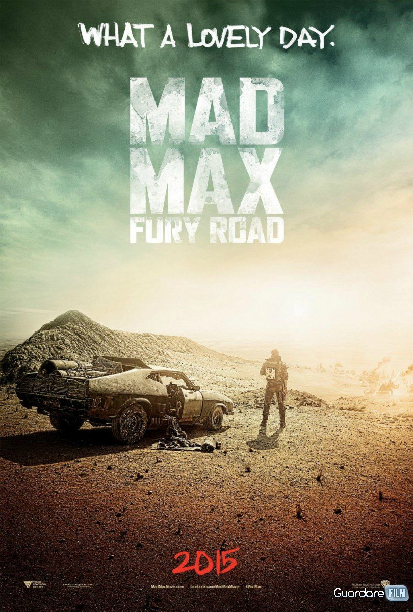 Mad Max: Fury Road (2015) Streaming http://www.guardarefilm.com/streaming-film/2306-mad-max-fury-road-2015.html