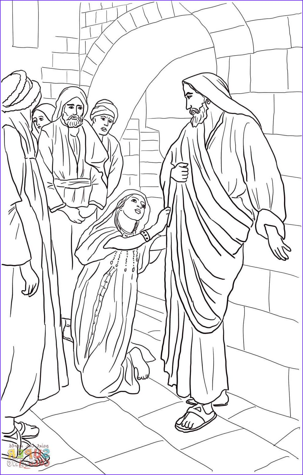 Coloring Book Excelent Printable Pages Bible Stories Free Story ... | 1600x1020