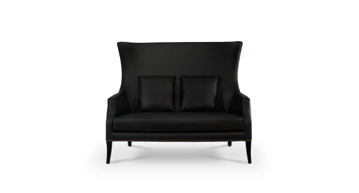 Brabbu Sofa Dukono Zweisitzer Zweisitzer Sofa Wohn Esszimmer