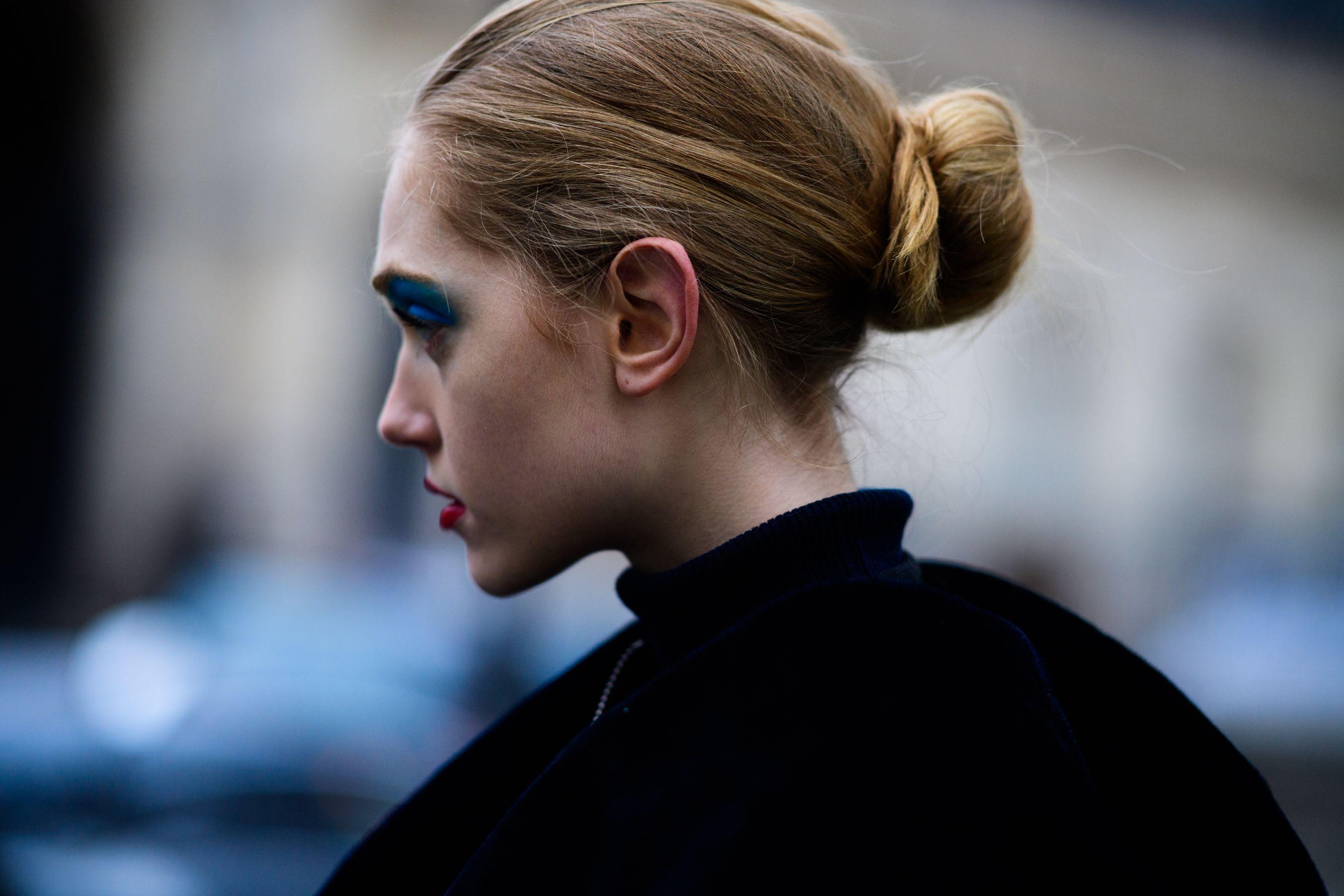 Elizabeth Moore | Paris