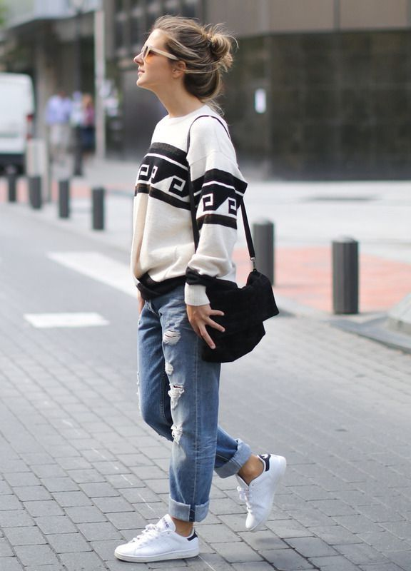 Baggy Jeans (5) | FashionN | Pinterest | Awesome, Style and White ...