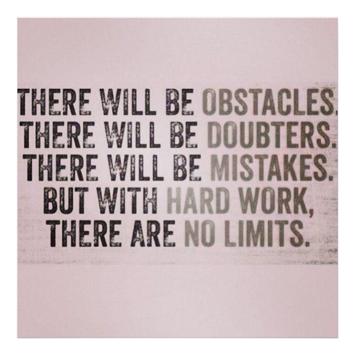 Motivational Poster | Zazzle.com