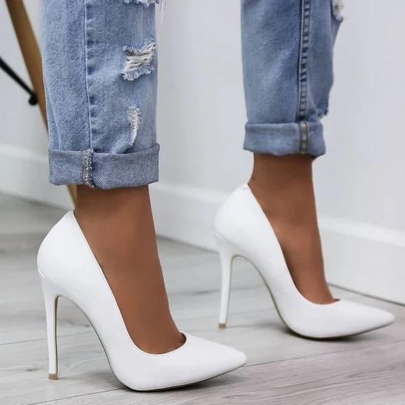 Women High Heels Chunky Platform Sneakers Platform Stiletto Heels Flower High Heels Women High Heels