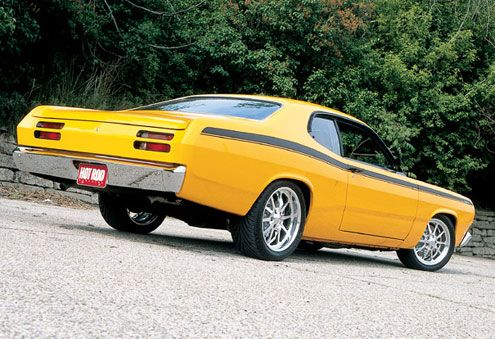 Google Image Result for http://image.hotrod.com/f/9546693/p170111_large%2B1971_plymouth_duster_coupe%2Brear_right.jpg