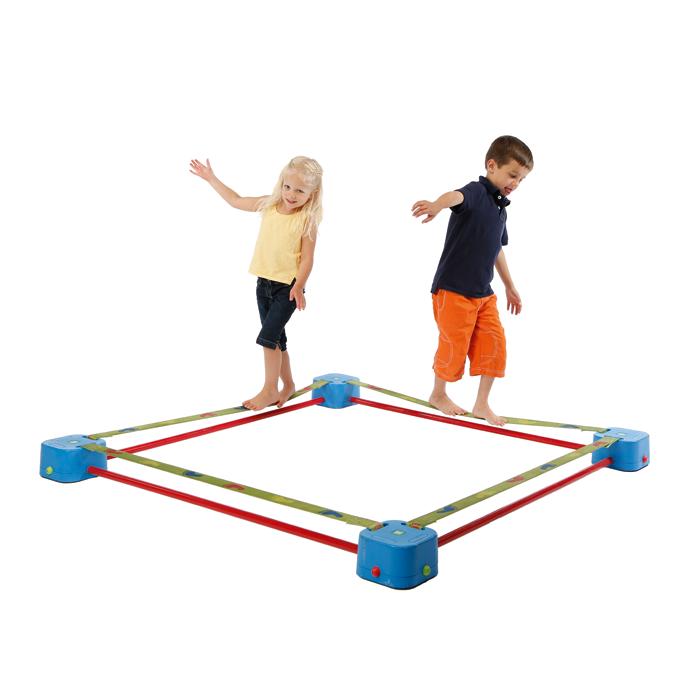 playzone-fit Balancier-Zusatzausrüstung für Kinder – Schaffen Sie ...