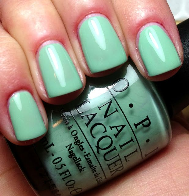 OPI Do My Back Please? #dressuppartydown | Nail Polish Art! :D ...