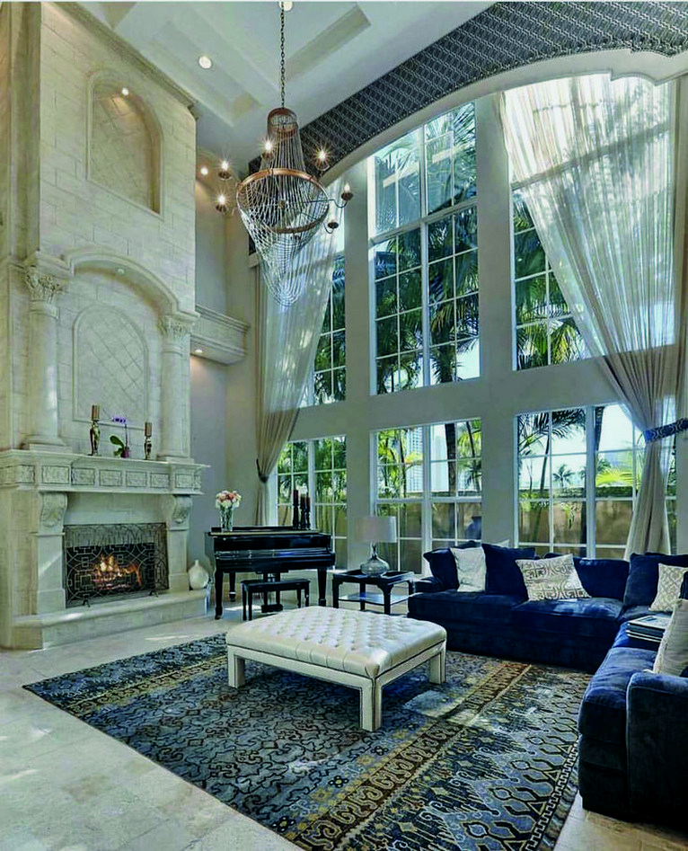 25 Best House Interior Design To Transfrom Your House Interiordreamhouse Dreamhousedesign Dreamhouseideas Go Mansion Interior Luxury Homes Mansion Living