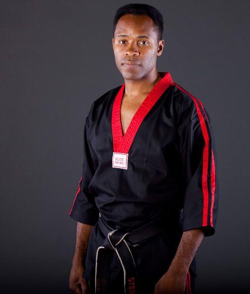 Classic Polycotton Top Martial Arts Clothing Cotton Mix Club Color