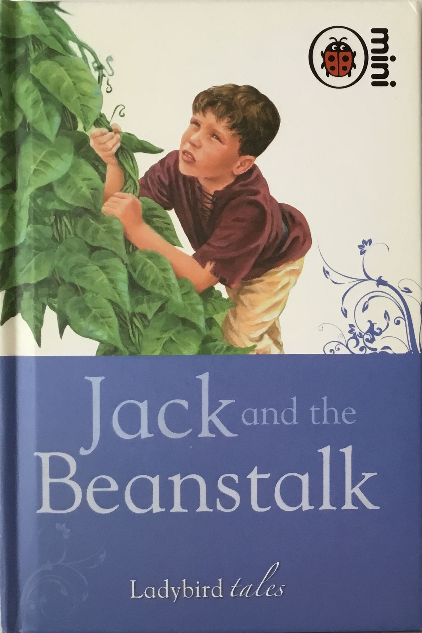 Ladybird Tales Book Well Loved Tales Jack And The