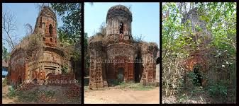Image result for terracotta temples of bengal