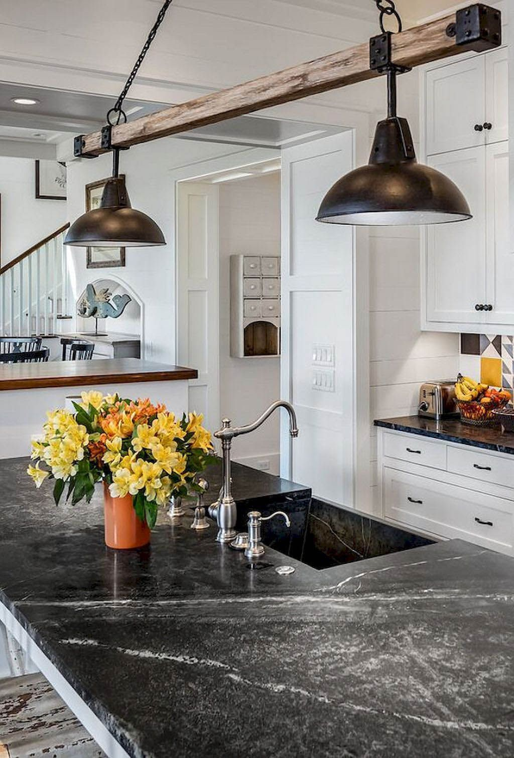 Stunning Kitchen Lighting Ideas For Your New Kitchen Kitchen Lighting Over Table Rustic Kitchen Lighting Rustic Kitchen