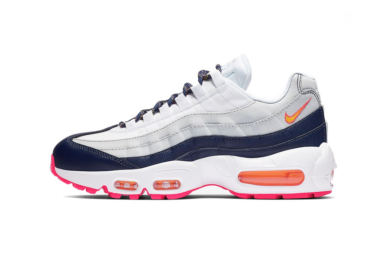 cozy fresh 46bec f1bb2 308840-081 - Nike  Air Max 95 Limited Edition -