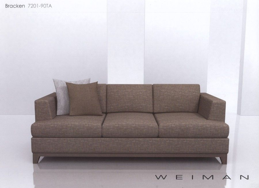 Incroyable Bracken Sofa By Weiman: All Hardwood Frame With Interlocking  Construction.Please Call For Details