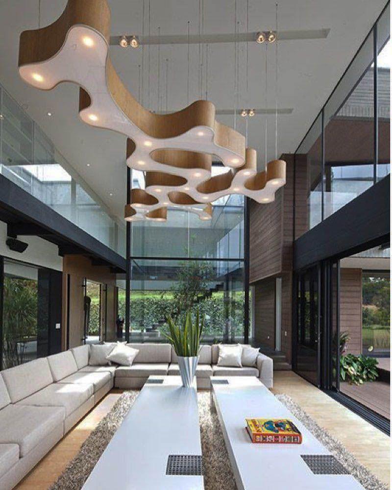 22 Trendy Modern Residing Areas - Zeltahome.com | Cozy ...