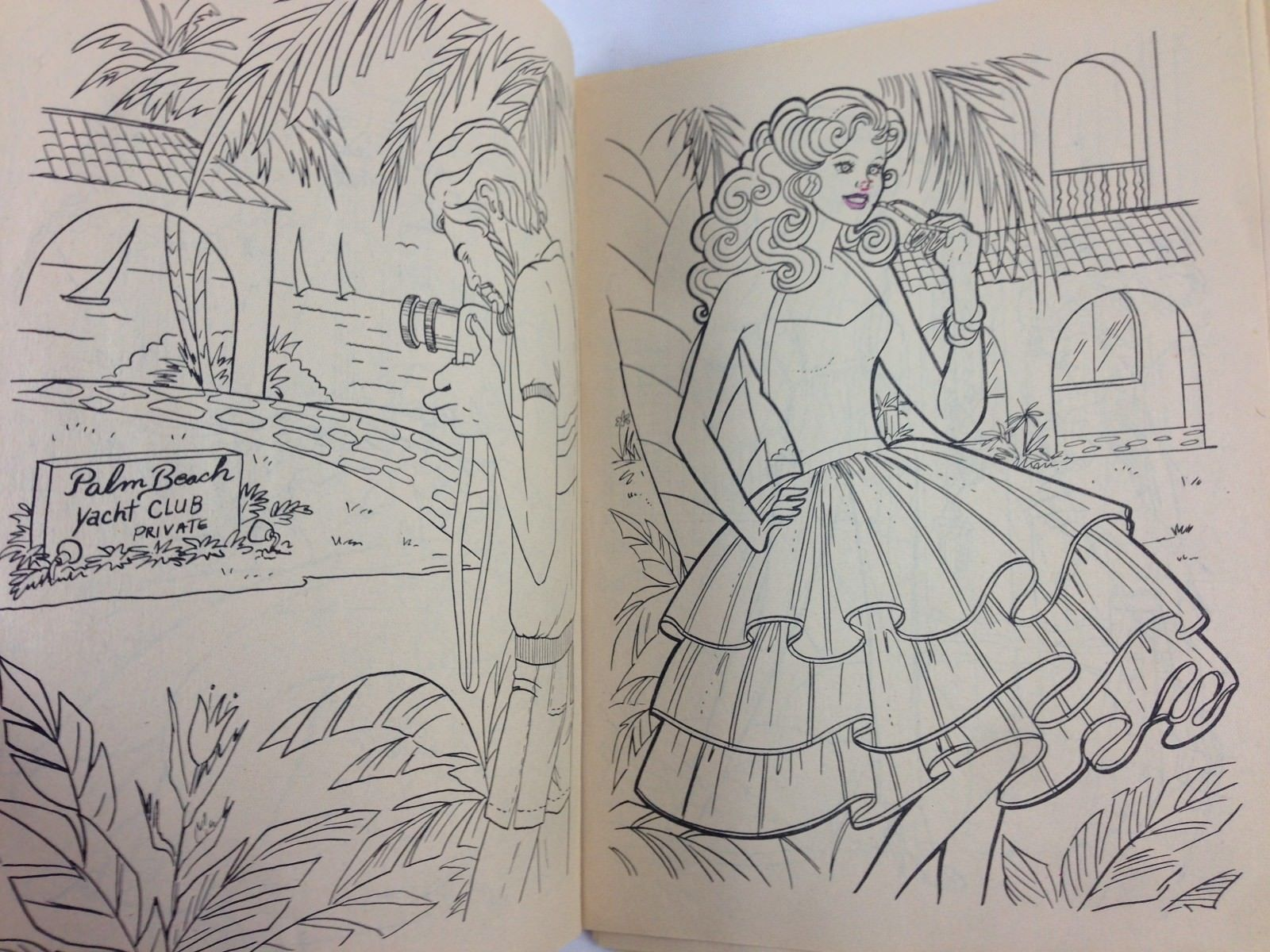 barbie coloring books for sale # 6
