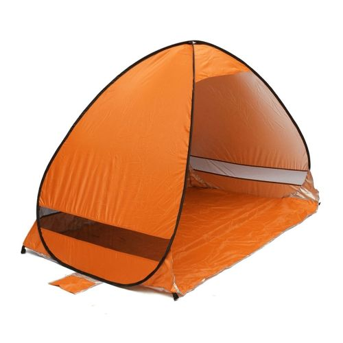 10 61 Foldable Free To Build Automatic Quick Speed Open Outdoor Camping Beach Tent With Carrying Bag For 2 Adult Or 3 Children Beach Tent Tent Outdoor Gear
