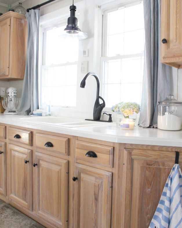 Can White Kitchen Cabinets Be Repainted: Pin By Jodie Spillers On Kitchens In 2019