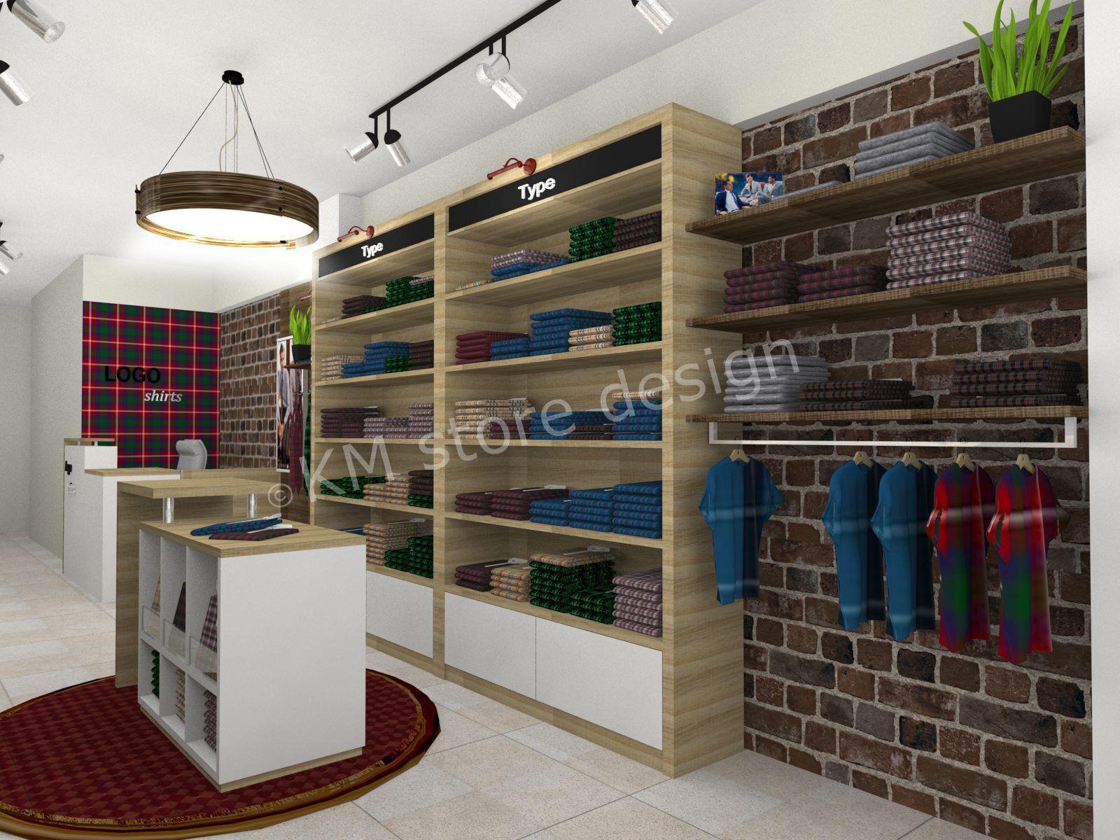 9392c6f4ac63 Η KM store design με την πολύχρονη πείρα της αναλαμβάνει το σχεδιασμό και  την επίπλωση κάθε
