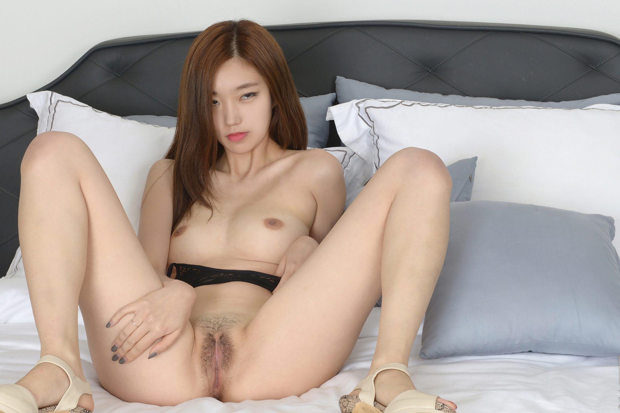 KOREAN makemodel PORN