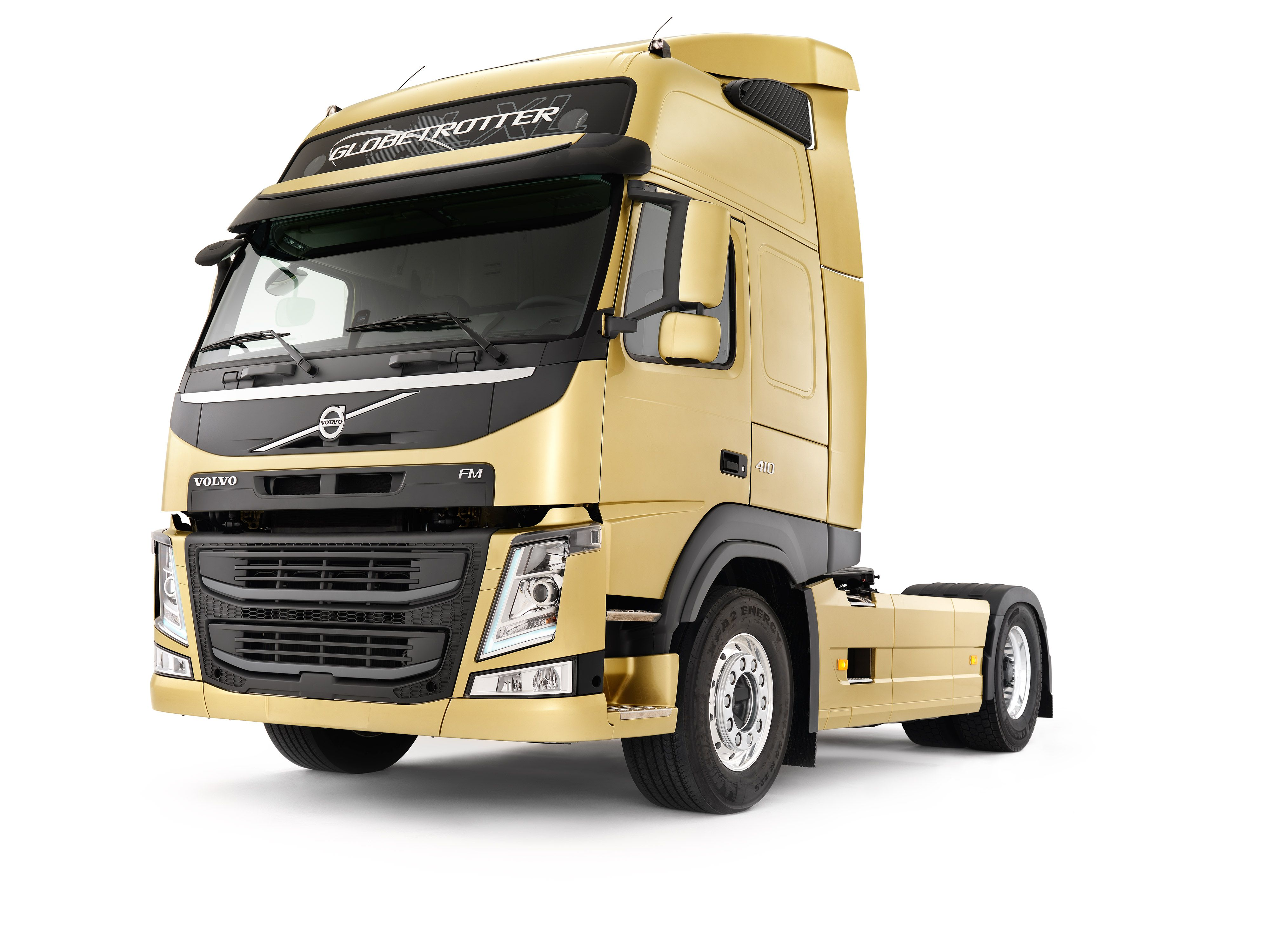 pin boost shows efficiency supertruck truckscustom truckssemi its volvo freight achieves off