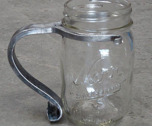 mason jar handles forge