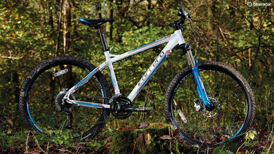 Best Entry Level Mountain Bike Reviews For Beginners Best