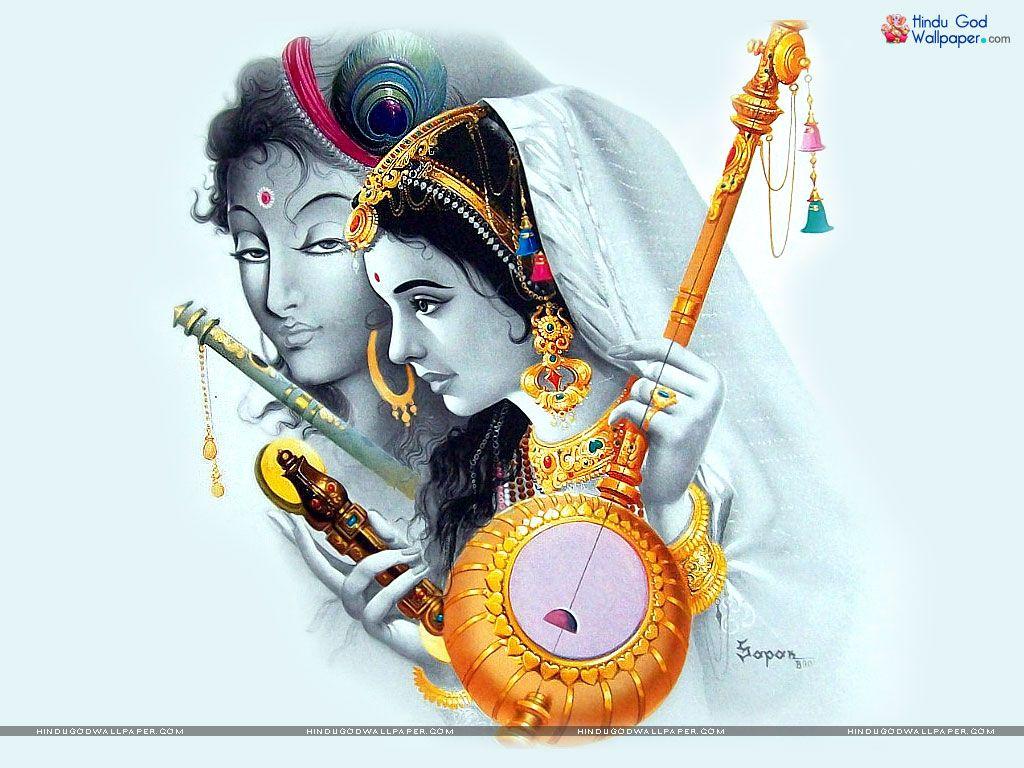 Meerabai Wallpapers Meera Krishna Wallpaper Download Krishna