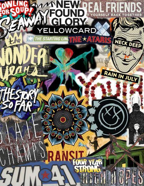 Pop Punk Isn't Dead   my musical soul in 2019   Pop punk