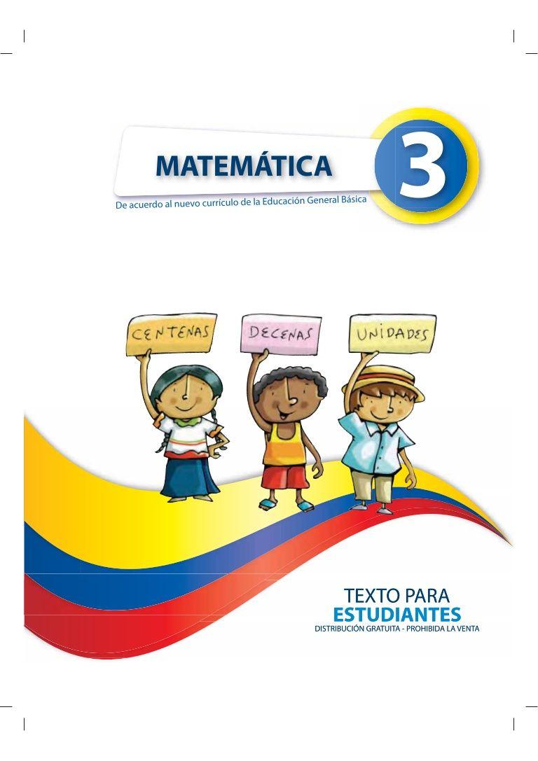 matematica-3-27591266 by William Omar García Nivelo via Slideshare