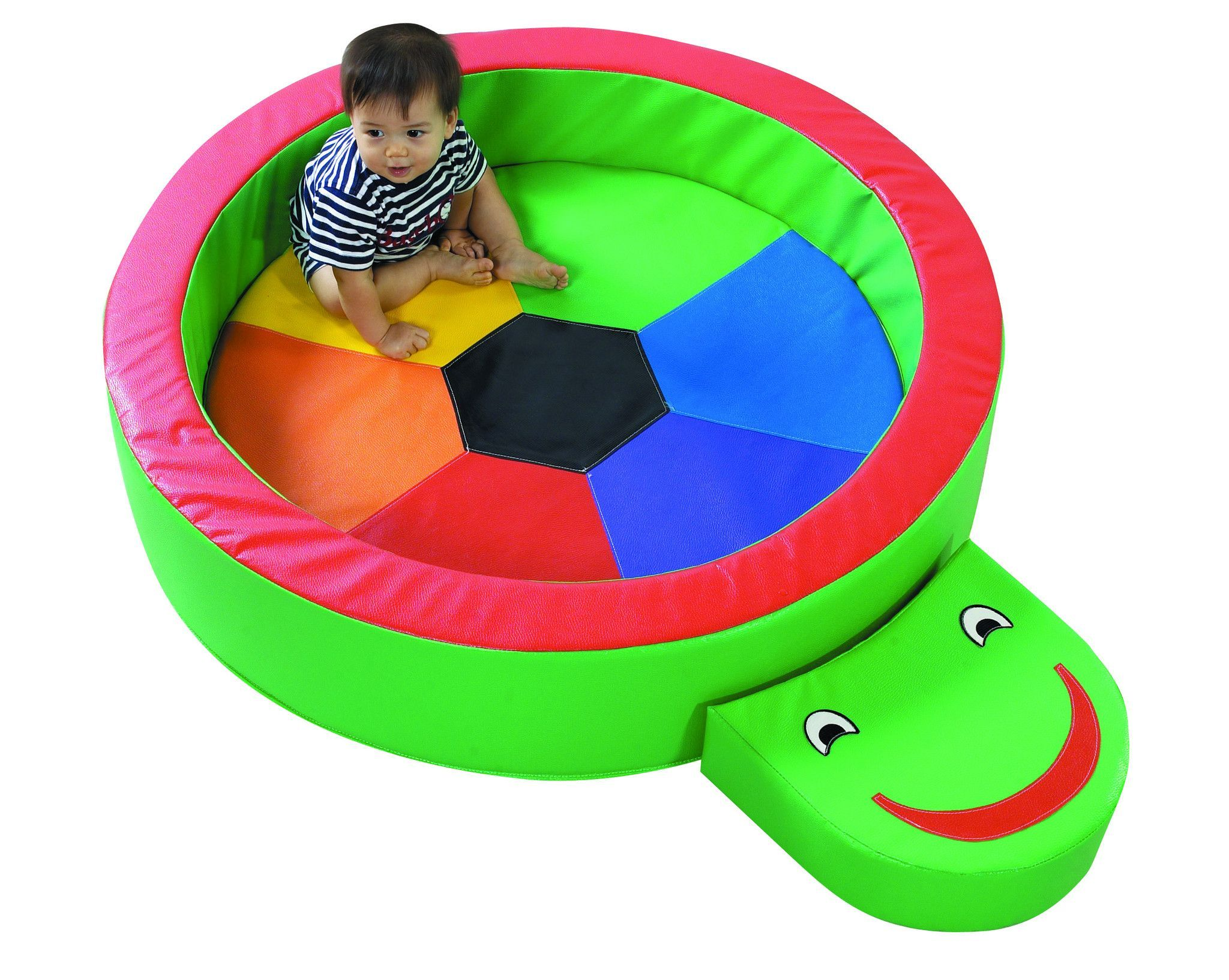 9004 Turtle Hollow Soft Play Starting A Daycare Activity Mat