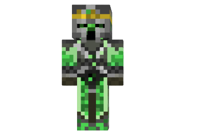 2 Ways To Install King Of Creepers Skin Minecraft Skins Http Niceminecraft Net Category Minecraft Skins Minecraft Lego Hogwarts Skin Frost
