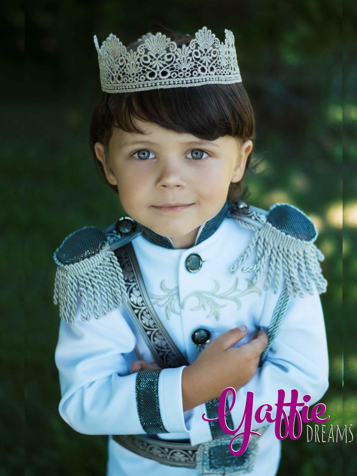 Wedding Ring Bearer suit Prince Charming outfit Halloween costume ...