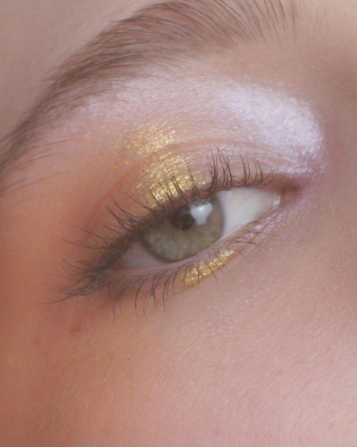 Hinterlasse mir einen Kommentar, wenn du einen GRWM für diesen Look in meinen Geschichten seh #beautyeyes