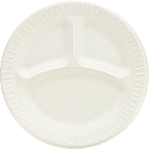 Foam Plates Wholesale. Dart 9CPWCR 9-Inch Concorde White Compartmented Non-Laminated Foam Plate Take Out Disposable Catering Food Serving Plates (100).  sc 1 st  Pinterest & Foam Plates Wholesale. Dart 9CPWCR 9-Inch Concorde White ...