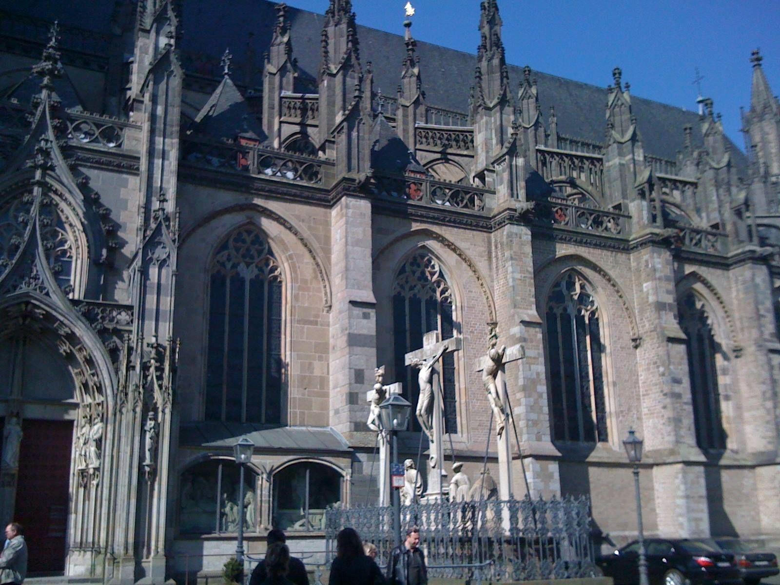 Dom zu Xanten am Niederrhein