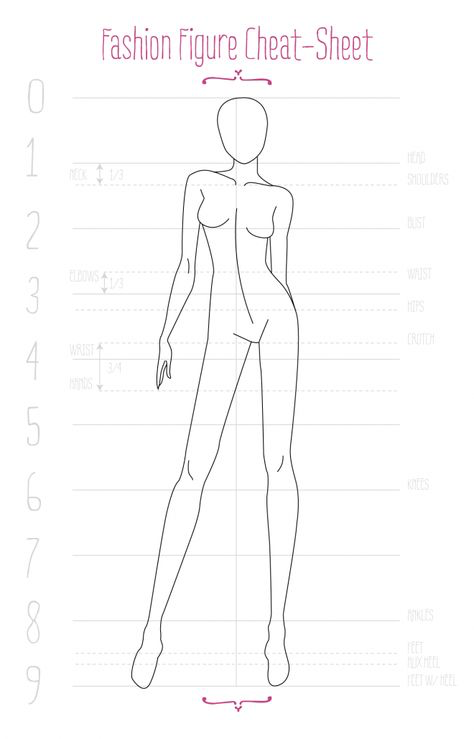 Drawing Body Tutorial Cartoon 36 New Ideas Fashion Illustrations Techniques Fashion Figure Drawing Fashion Figures