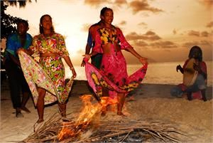Seychelles Folk Dance Dance Seychelles Seychelles