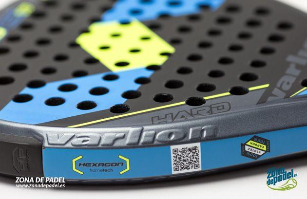 VARLION Avant H ALU Carbon TI Soft 2016