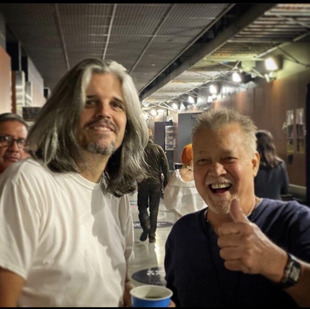 Pin By Jorge On Tool Van Halen Eddie Van Halen Music Is Life