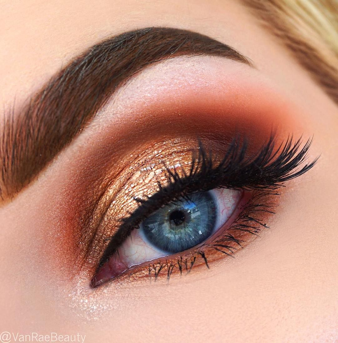 29 Stunning eye makeup will change your look #makeup #eyemakeup #eyeshadow #sexyeyes