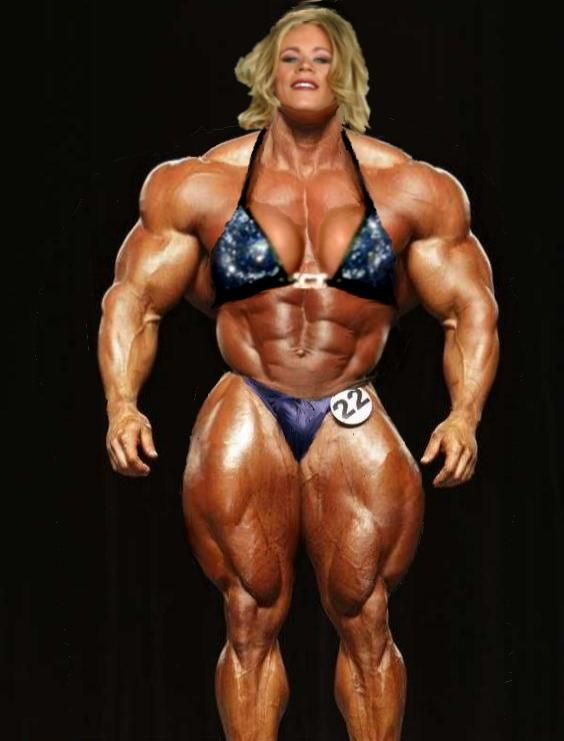 Pin by Female bodybuilding morphs on Posing | Pinterest