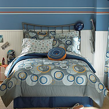 Ringo 6- or 8-pc Bedding Set & Accessories - jcpenney $60 | B ...