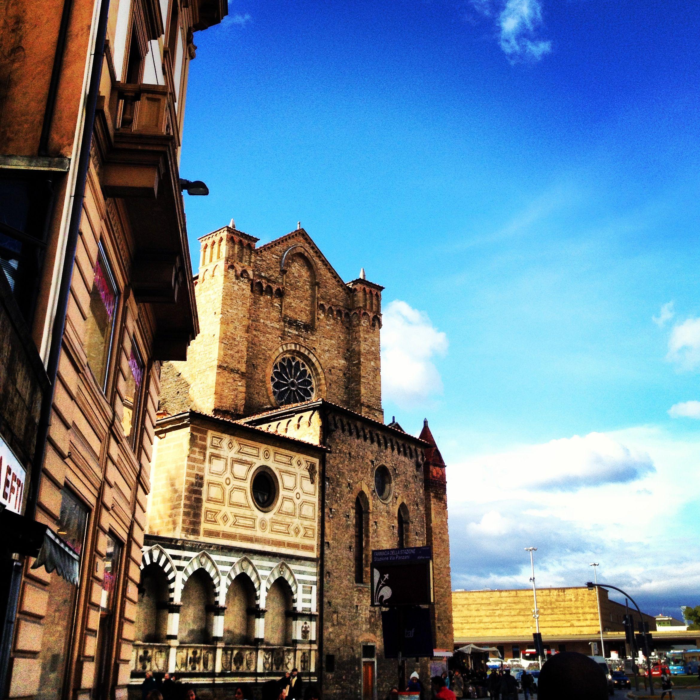 Chapel in Firenze