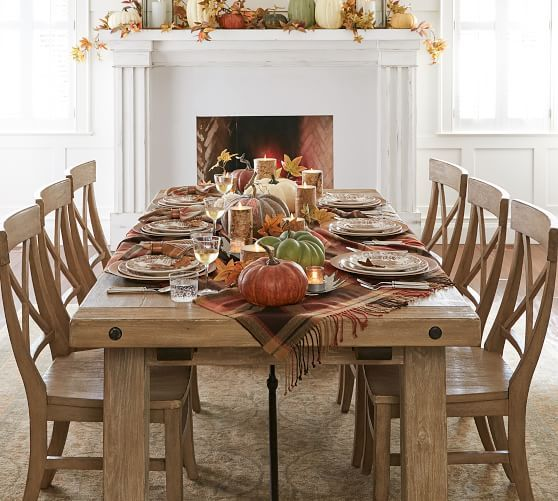 Pin By Kathryn W On Decoracion In 2020 Rustic Dining Room Table