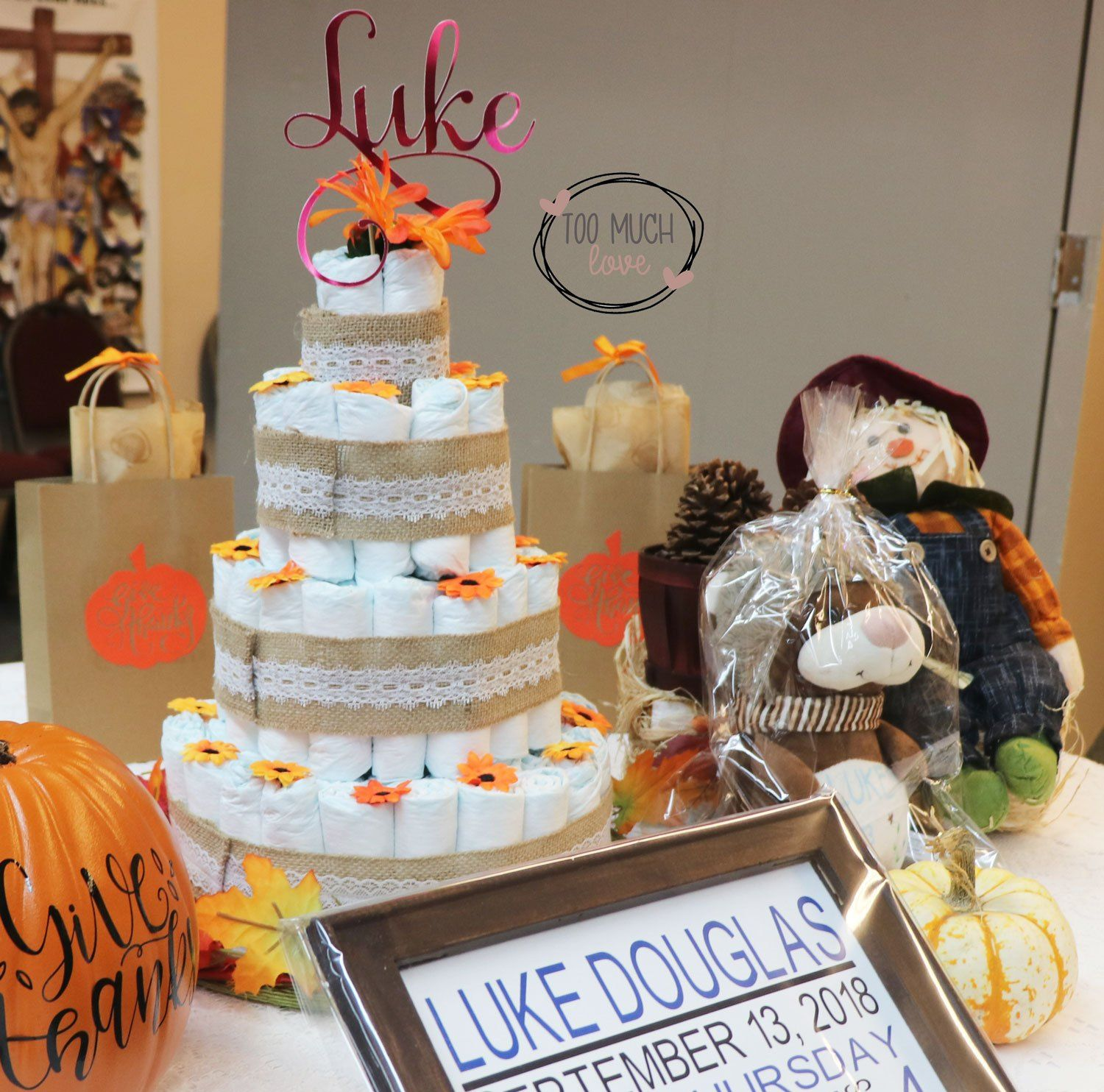 How to make a diaper cake cricut and silhouette projects