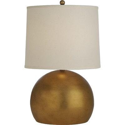 Gold table lamps wayfair barefootstyling com