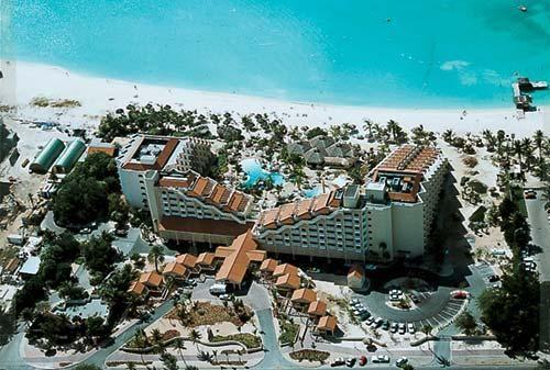 Interval International | Resort Directory Playa Linda Beach Resort aruba