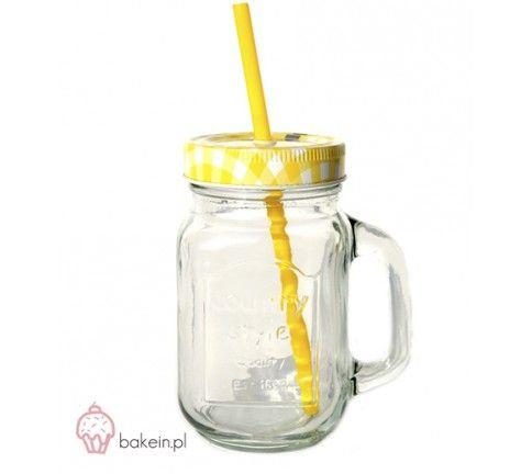 Inspiracje Allegro Drinking Jars Jar Mason Jars